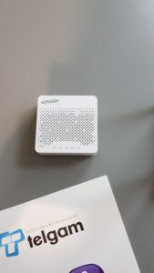 Router światłowodowy